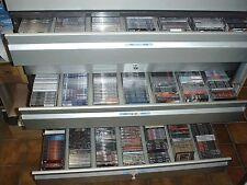 100 Metal CDs  - Neu und gebraucht