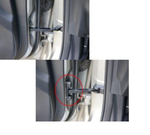 Door Checker Cover 4EA 1Set For Hyundai i40 2012 2016