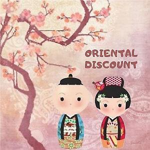 Oriental Discount