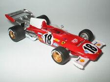 KIT MOUNTING  F1  FERRARI 312 B2   ICKX    GP  ARGENTINA   1973     1:43
