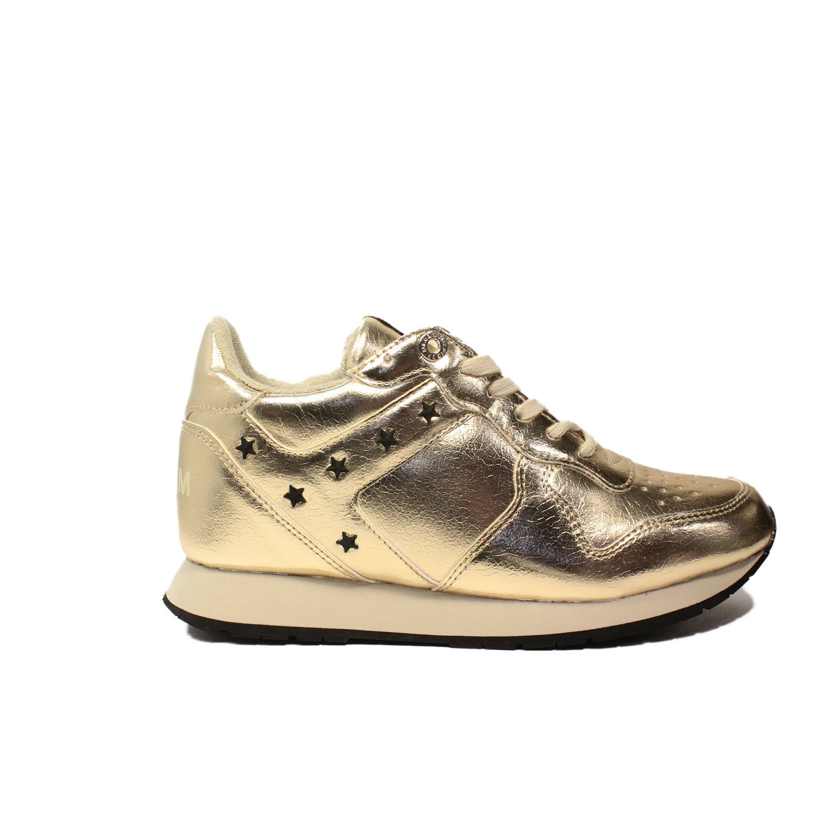 Tommy Hilfiger ginnica Gold donna color oroFW0FW01877/901 Antique Gold ginnica AI 17/18 66af2b