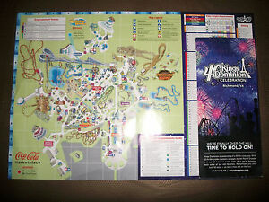 Details about 2014 Kings Dominion 40th Anniversary Amut Park Giant on mt. olympus water & theme park map, universal studios map, carowinds map, kingda ka map, silver dollar city map, six flags map, virginia map, geauga lake map, canada's wonderland map, richmond map, world map, amusement park map, valley fair map, cedar point map, knott's berry farm map, nickelodeon universe map, printable kings island 2014 map, dorney park map, nagashima spa land map, canobie lake park map,