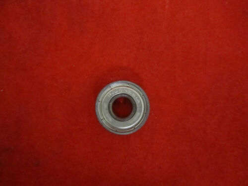NSK Miniature Ball Bearing 634Z