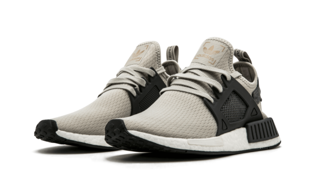 check out 1a7d4 def1e Adidas NMD XR1 JD Sports Sesame Grey Black. Size 7.5 BY3047. ultra boost pk