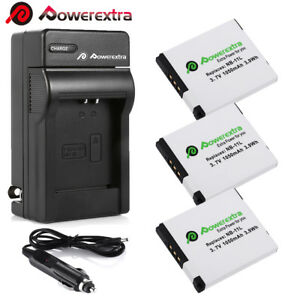 NB-11L-NB-11LH-Battery-Charger-for-Canon-PowerShot-SX400-SX410-IS-ELPH-110-320
