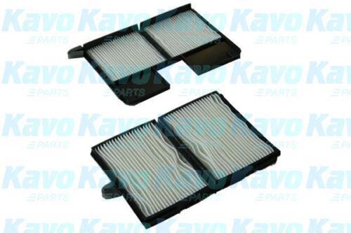 POLLENFILT FOR ADT32509 AMC Filter Cabin-air set