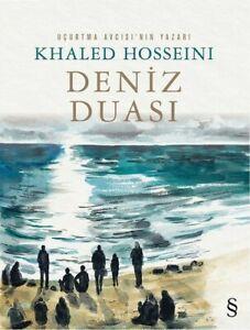 Deniz-Duasi-Khaled-Hosseini-Yeni-Tuerkce-Kitap