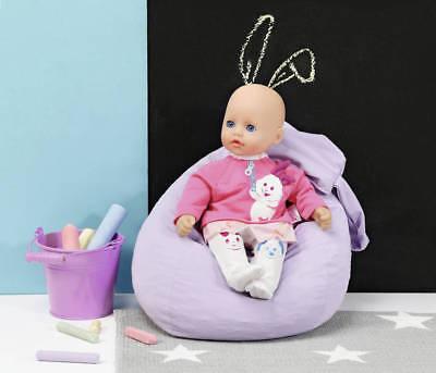 964e071d362492 Zapf Creation 824351 My Little Baby Born® Kleidung Pink Neuheit 2018 Ovp  Eine Hohe Bewunderung Gewinnen Puppen & Zubehör Puppen