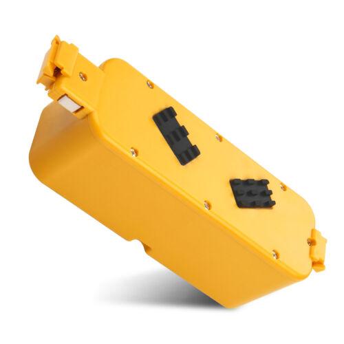 14.4V Vacuum Battery For iRobot Roomba 400 Series 4000 4100 4210 4905 4296 3.0Ah