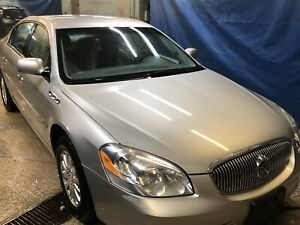 2007 Buick lucerne cx  fresh Safety
