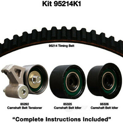 Dayco 95248K1 Timing Belt Kit
