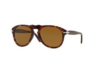 sunglasses-PERSOL-PO0649-crystal-brown-polarized-24-57
