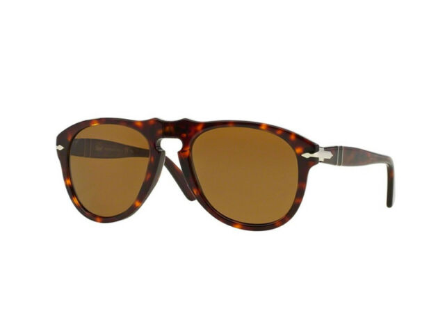 823c0d4814538 Persol PO 714 UK Sunglasses Hand Made in Italy Glass Lens 100 UV ...