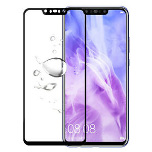 For-Huawei-Nova-3i-P20-Lite-9H-Full-Cover-Tempered-Glass-Screen-Protector-Film