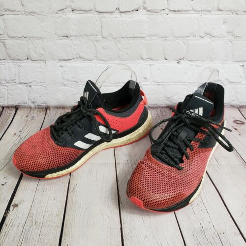 para Adidas Response Black running 8 Red Boost Zapatillas hombre de talla xEw0n4q1T