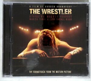 OST-The-Wrestler-The-Soundtrack-From-The-Motion-Picture-US-CD-SEALED