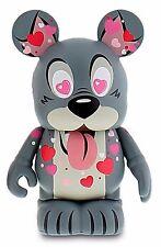 Disney Valentine's Exclusives Vinylmation ( 2014 Valentine's Day Tramp )