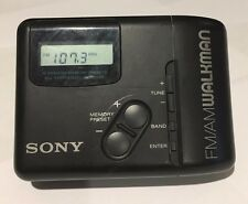 Sony AM FM Walkman SRF-M30