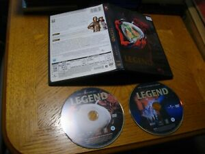 legend-ultimate-edition-dvd