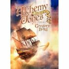 Alchemy Jones and the Source of Magic by G A Boyd (Hardback, 2011)