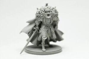 Black-Knight-Model-for-Kingdom-Death-Game-Resin-Figure-Recast