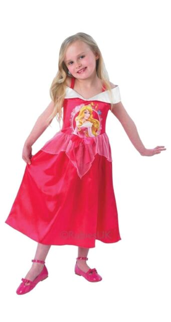 9163f5289441ad Rubie s Disney - Costume enfant Aurore - Taille 7-8 ans   eBay