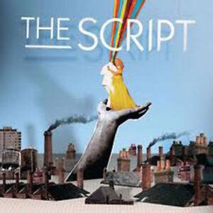 The-Script-Neue-CD