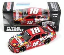 Kyle Busch 2016 ACTION 1:64 #18 Skittles Toyota Camry Nascar Sprint Diecast