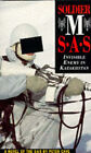 Soldier M: SAS - Invisible Enemy in Kazakhstan by Peter Cave (Paperback, 1994)