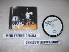 CD Jazz Jo Jones - Special (19 Song) POLL WINNERS REC