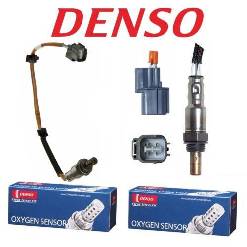 For MDX TL RL Accord Odyssey Pilot Pair Set of Downstream O2 Oxygen Sensors OEM