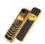 miniatura 3 - Struttura in Metallo Ultra Sottile Telefono Cellulare mparty V7+ Super Mini Cellulare Bluetooth