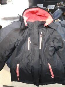 reebok 3 in 1 system jacket