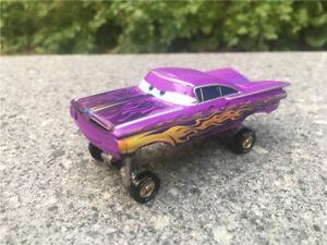 Disney-Pixar-Cars-Hydraulic-Ramone-Metal-Diecast-Toy-Car-New-Loose