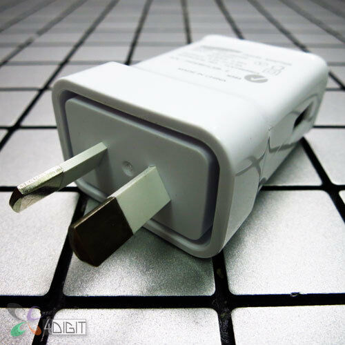 Genuine Samsung SM-P605VZKEVZW Galaxy Note 10.1 Edition AC Wall Travel Charger