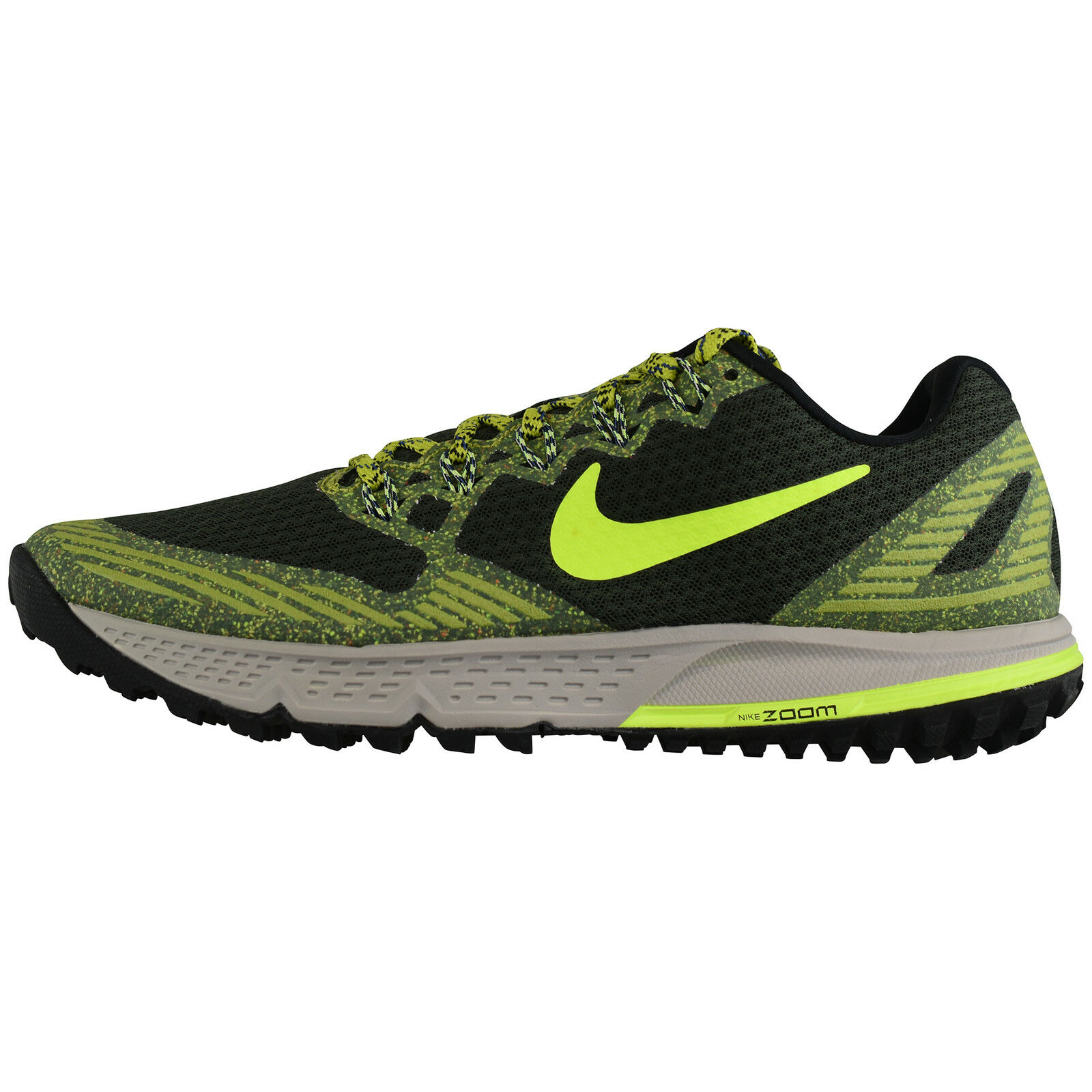 Nike Air Zoom Wildhorse 3 749336-302 Jogging Running shoes Casual Trainers