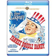 Yankee Doodle Dandy (Blu-ray Disc, 2014)