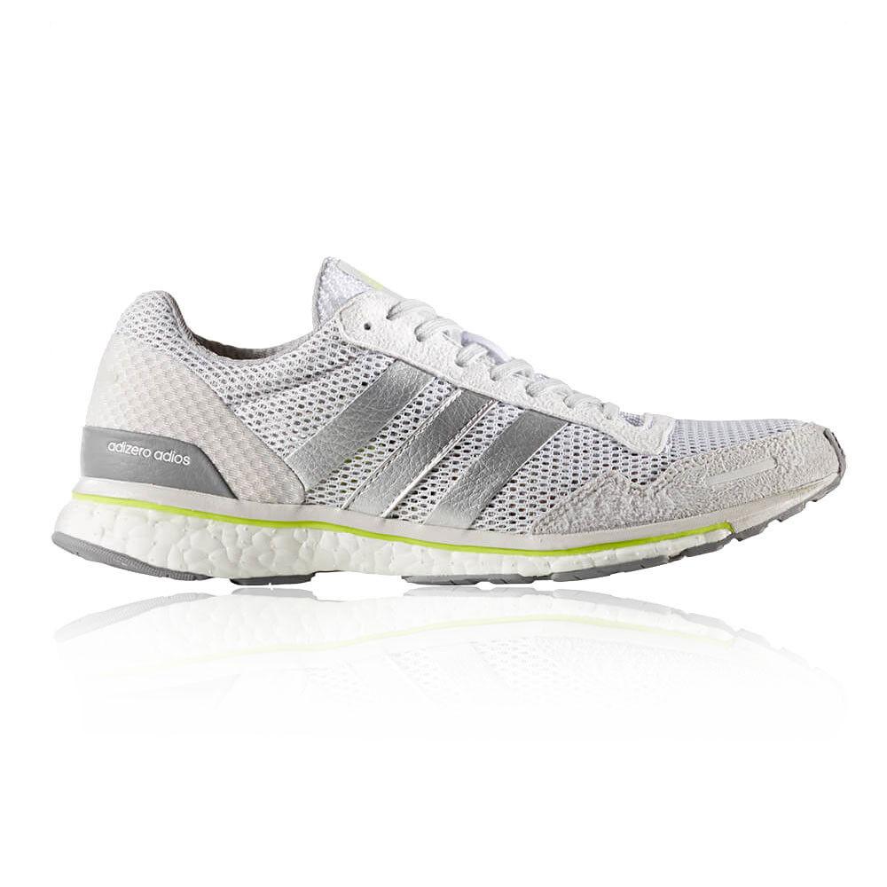 Adidas adizero adios 3 frauen trainning laufschuhe by2782
