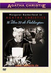 Miss Marple 16 Uhr 50 Ab Paddington 2006 Gunstig Kaufen Ebay