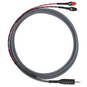 CARDAS-AUDIO-Cable-Cord-for-SENNHEISER-HD650-HD660-S-HD600-HD580-Headphones-1-4-034