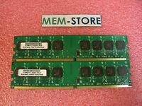 2gb 2x1gb Pc2-4200 Memory For Hp Compaq Sr2030nx
