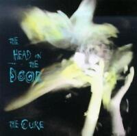 The Cure : Head on the Door CD (1990)