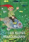 Der kleine Wassermann von Otfried Preußler (1956, Gebundene Ausgabe)