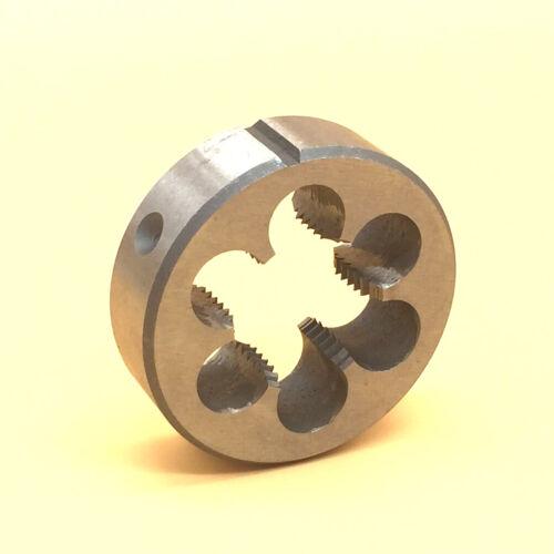 Schneideisen Die 26mm x 1 Metrisches rechts 6g M26 x 1.0mm
