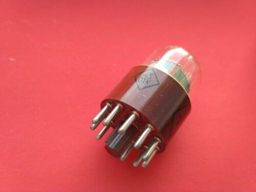 IN-1 IN1 ИН-1 large nixie tube for clock soviet ussr vintage lamp NEW NOS 100pcs
