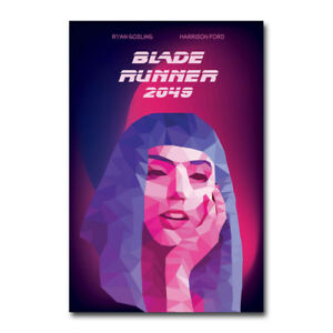 DOUBLE INDEMNITY Movie Art Silk Poster Print 13x20 24x36 inch