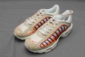 9aa5eeb5 NIKE AIR MAX TAILWIND IV DESERT ORE/TEAM ORANGE AQ2567-200 | eBay