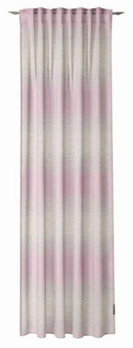 Schlaufenschal Guido Maria Kretschmer Designer Vorhang Streifen Shade 14210-40
