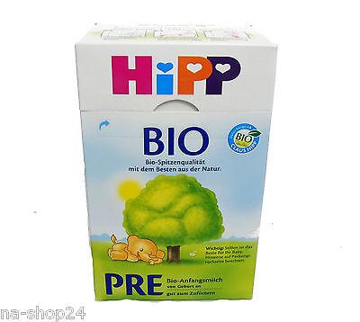 (21,65 €/ Kg) 600 G600 G Anca Bio Latte Iniziale Pre Utilizzare Von Nascita E Avere Una Lunga Vita