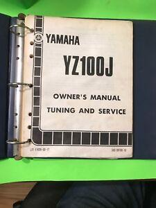 LIT-11626-18-18 2005 Yamaha VMX1200 V-MAX Motorcycle Owners Manual